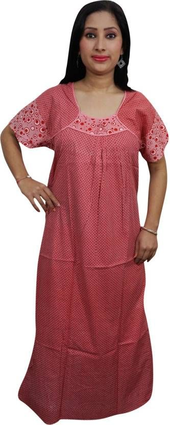 Pin by India Trendzs on  NIGHT WEAR COTTON NIGHT GOWNS  2f743f2dc
