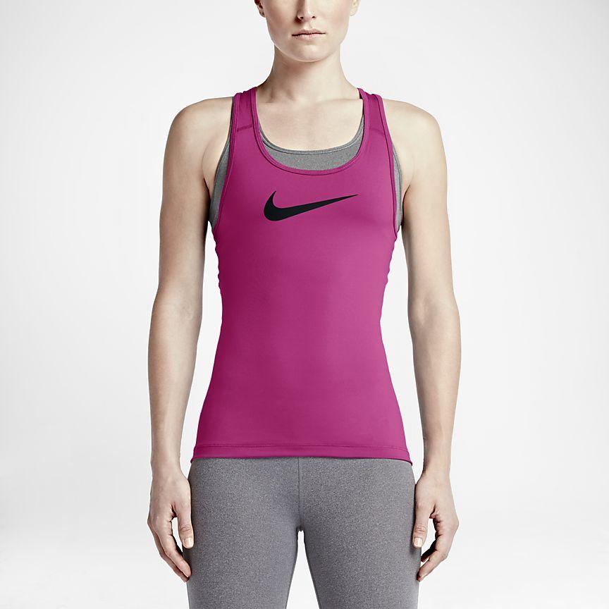 b1481b19bffd02 Nike Pro Women s Training Tank
