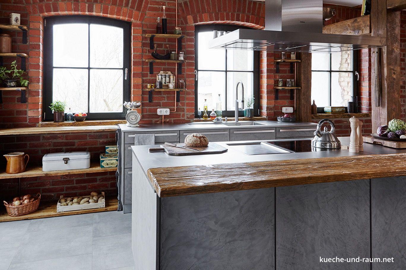 praktisch und schick die moderne kochinsel im mittelpunkt der kche kann von allen seiten genutzt - Moderne Kochinsel