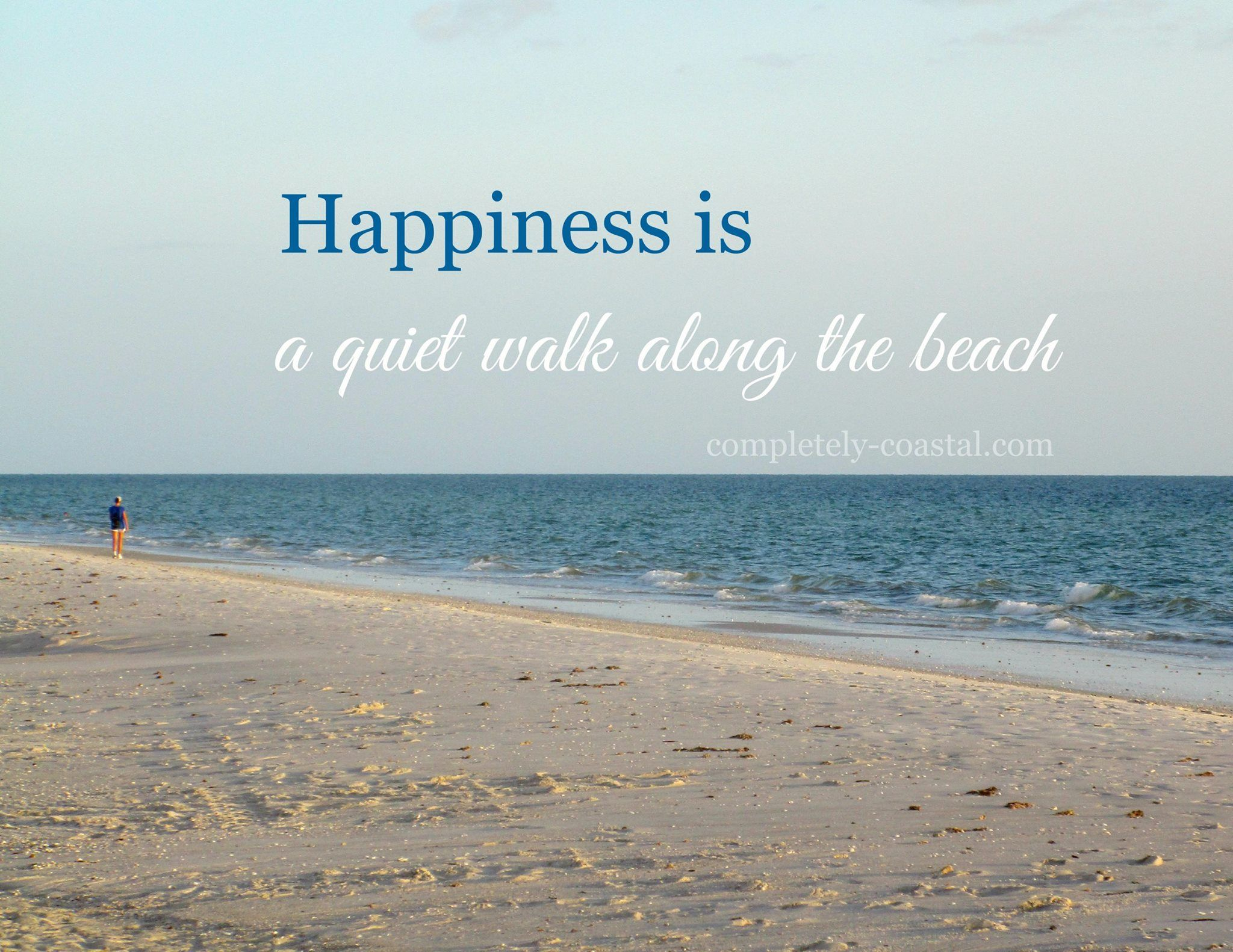 Beach Quotes: Pin By Completely Coastal On Beach Sayings & Ocean Quotes