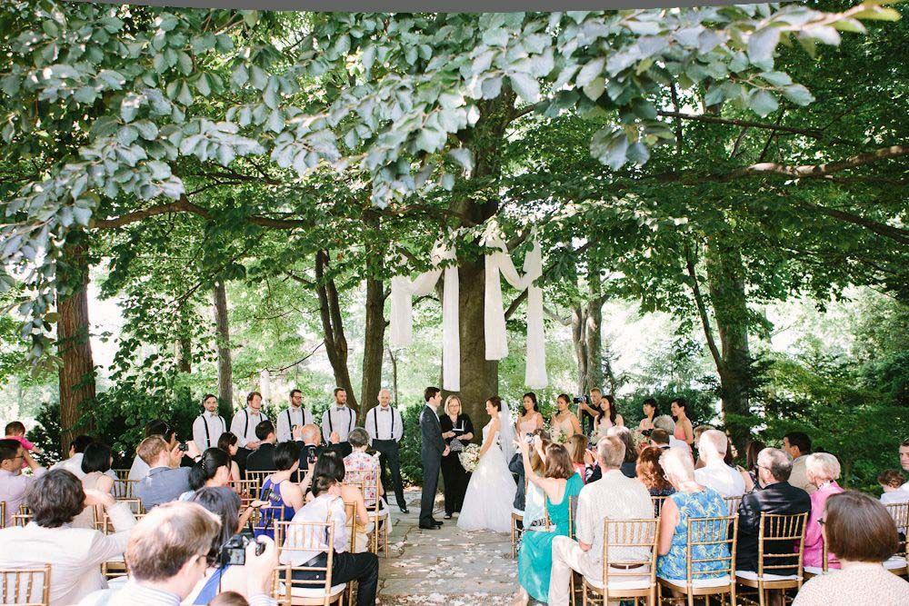 A Farmers Market Inspired Wedding In Niagara On The Lake Ontario