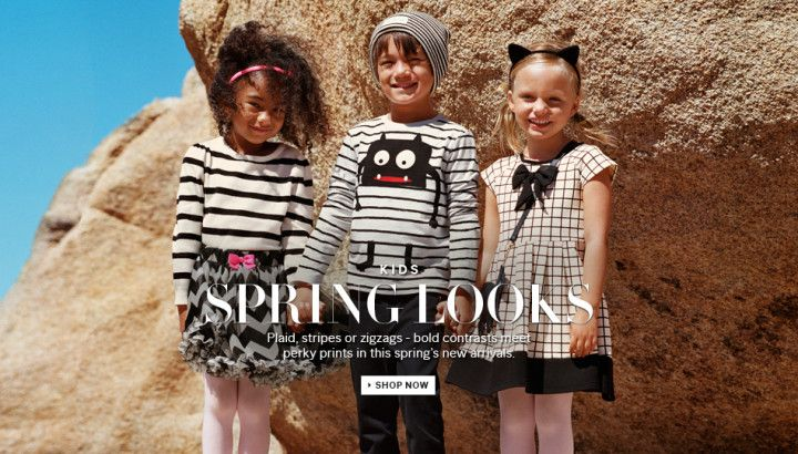 Kids clothing | Children's clothes & baby clothes | H&M US