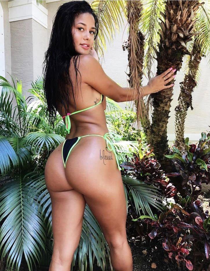 Watch one woman get a transformational brazilian butt lift in miami
