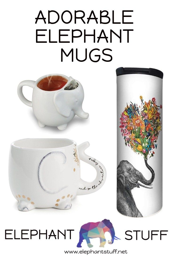 Elephant Stuff! Elephant Gifts | Elephant Decor - Elephant Gifts ...