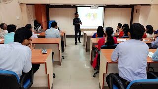 Personality Development : Training Program on Team Work for UCO Bank by Indi...