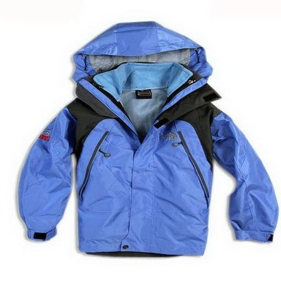 chaquetas north face por mayor chile