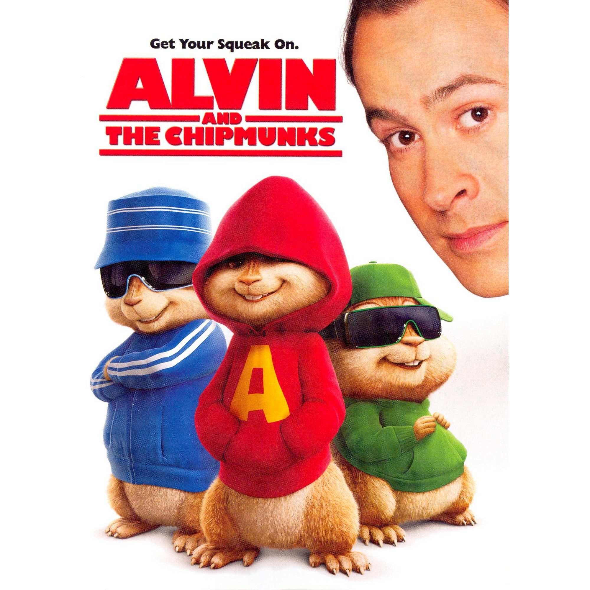 Alvin And The Chipmunks Christmas.Alvin And The Chipmunks Dvd Video In 2019 Products