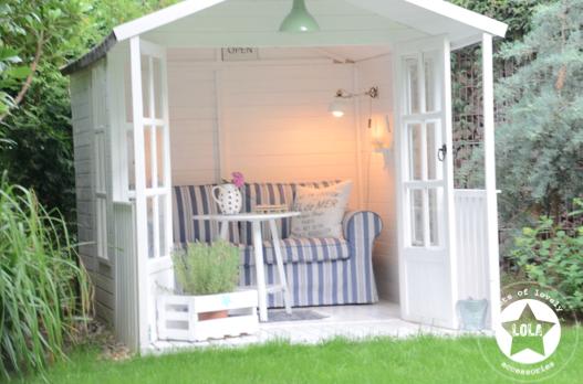 Deko Dekoration Einrichten Shabby Chic Garten Haus Sterne Kissen  Kinderzimmer Küche Wohnzimmer DIY Blog Landhaus Accessoires