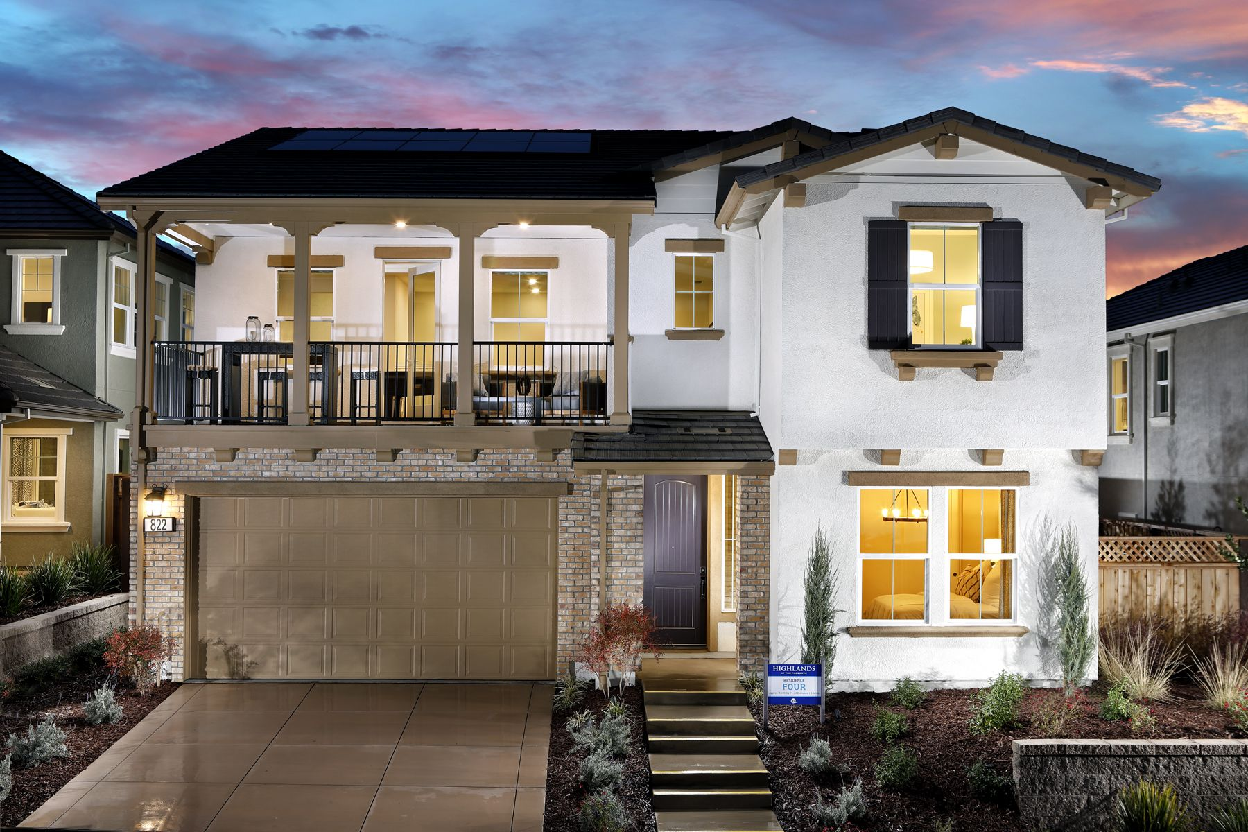 Make your dreams come true and own at Highlands at The