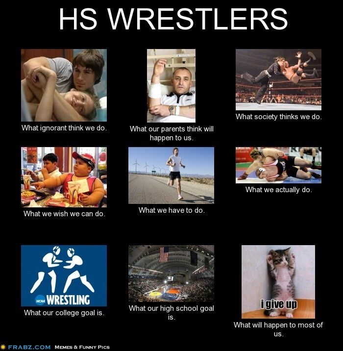 High School Wrestlers With Images Funny Wrestling Wrestling