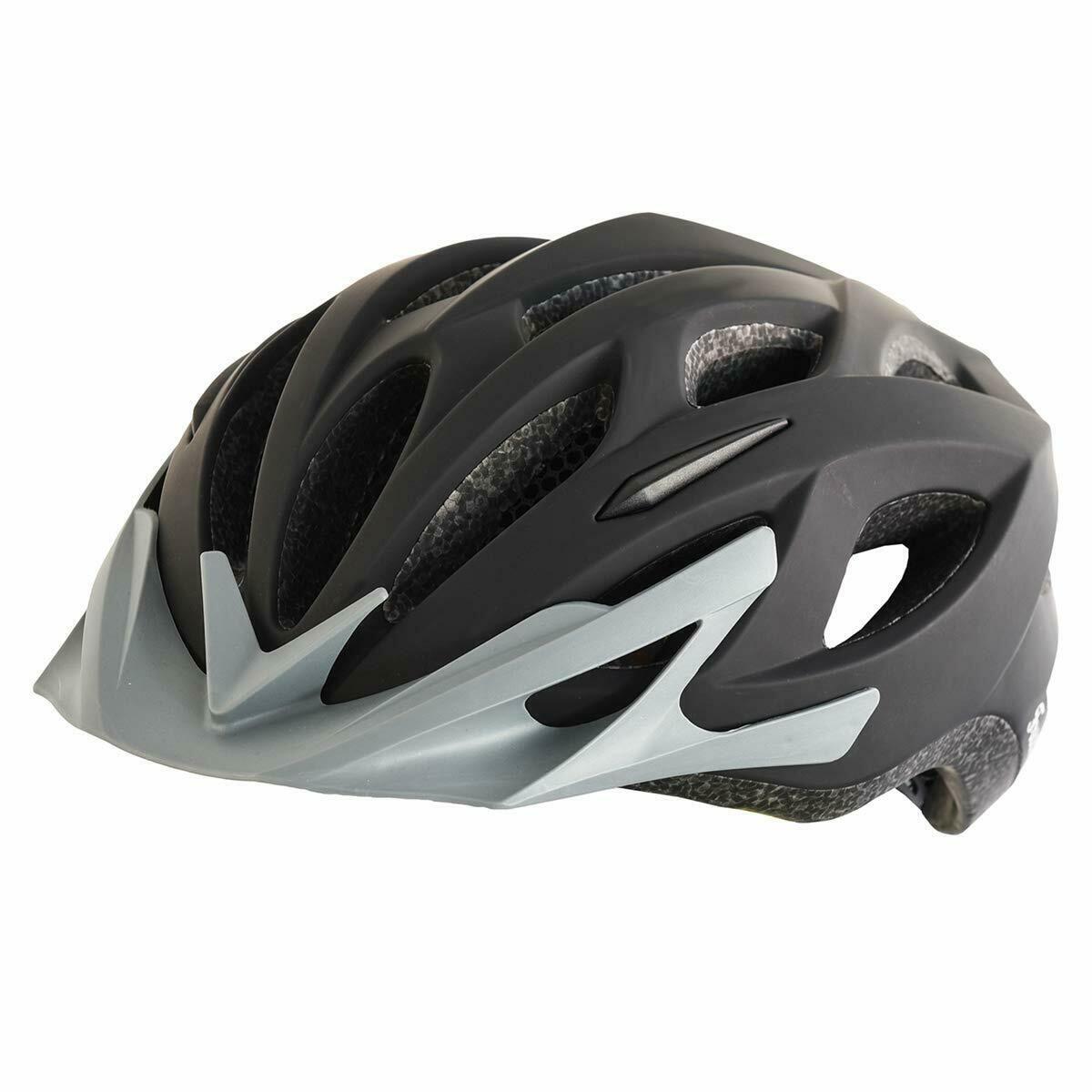 Freetown Gear Gravel Revlr S M Black Adult Helmet For Bicycle