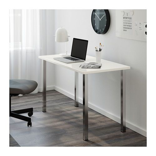 Hissmon sjunne tavolo ikea ufficio pinterest - Ikea ufficio informazioni ...
