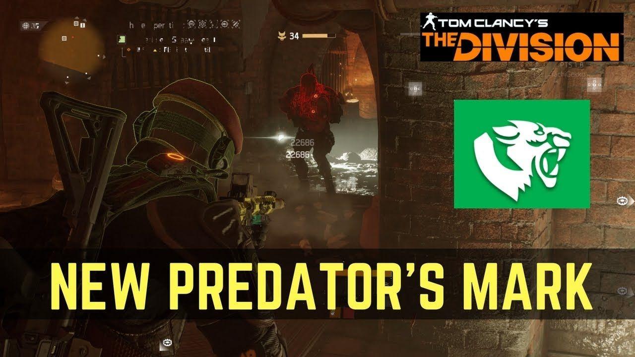 tom clancy predator