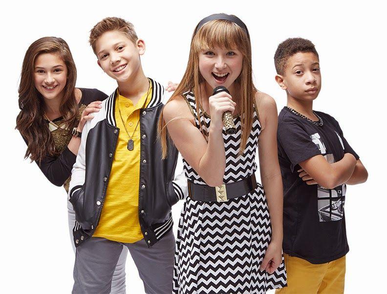 Kidz Bop Kids Grant