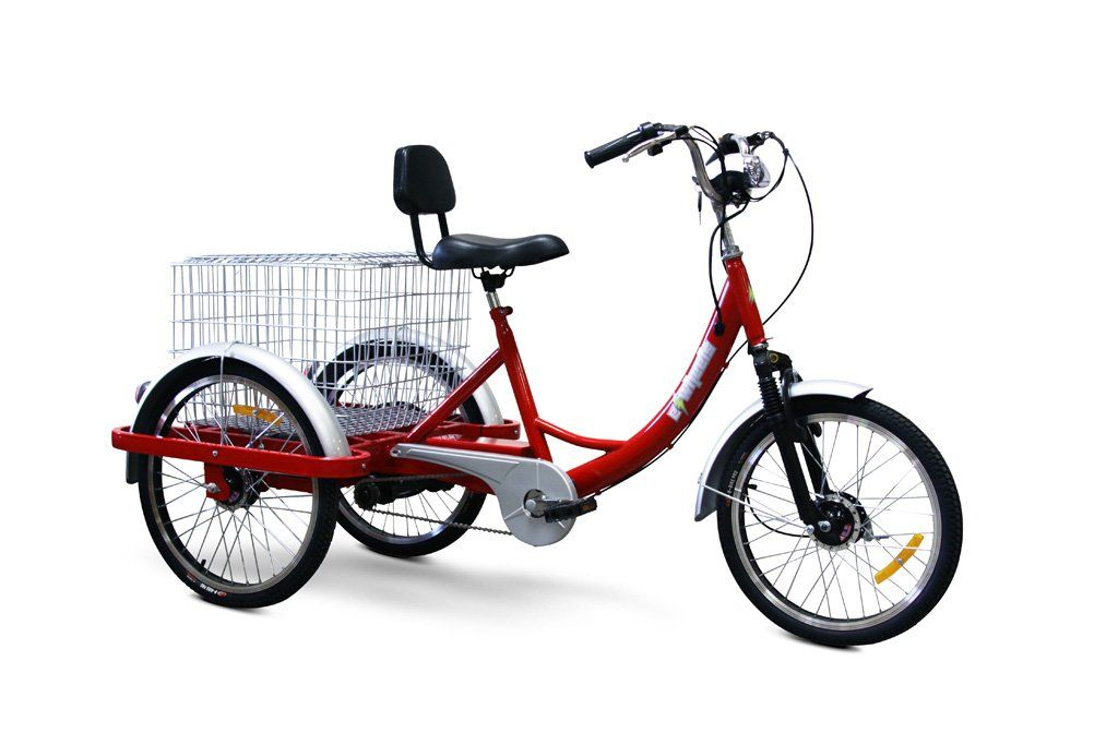 Best Adult Tricycles Of 2017 Adult Tricycle Tricycle Trike Bicycle
