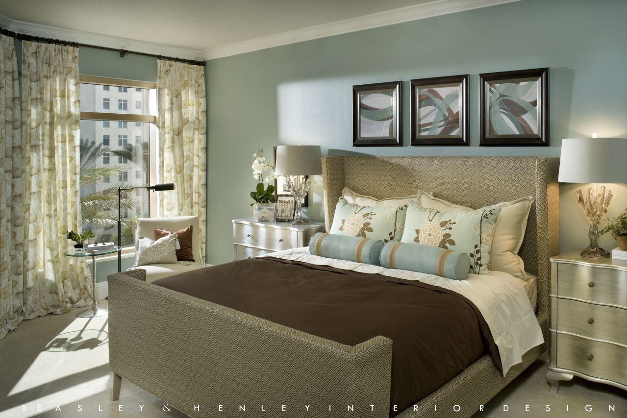 Interior Design By Beasley Henley Naples Winter Park FL
