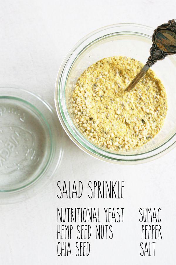 salad sprinkle
