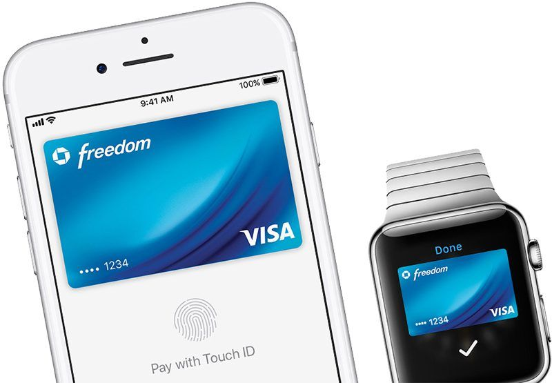 Apple Pay Gains Momentum With Estimated 250 Million Users