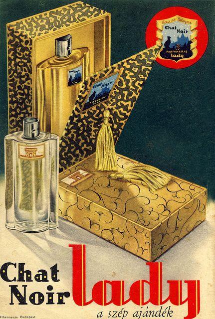 Chat Noir 1937 Szinhazi Elet