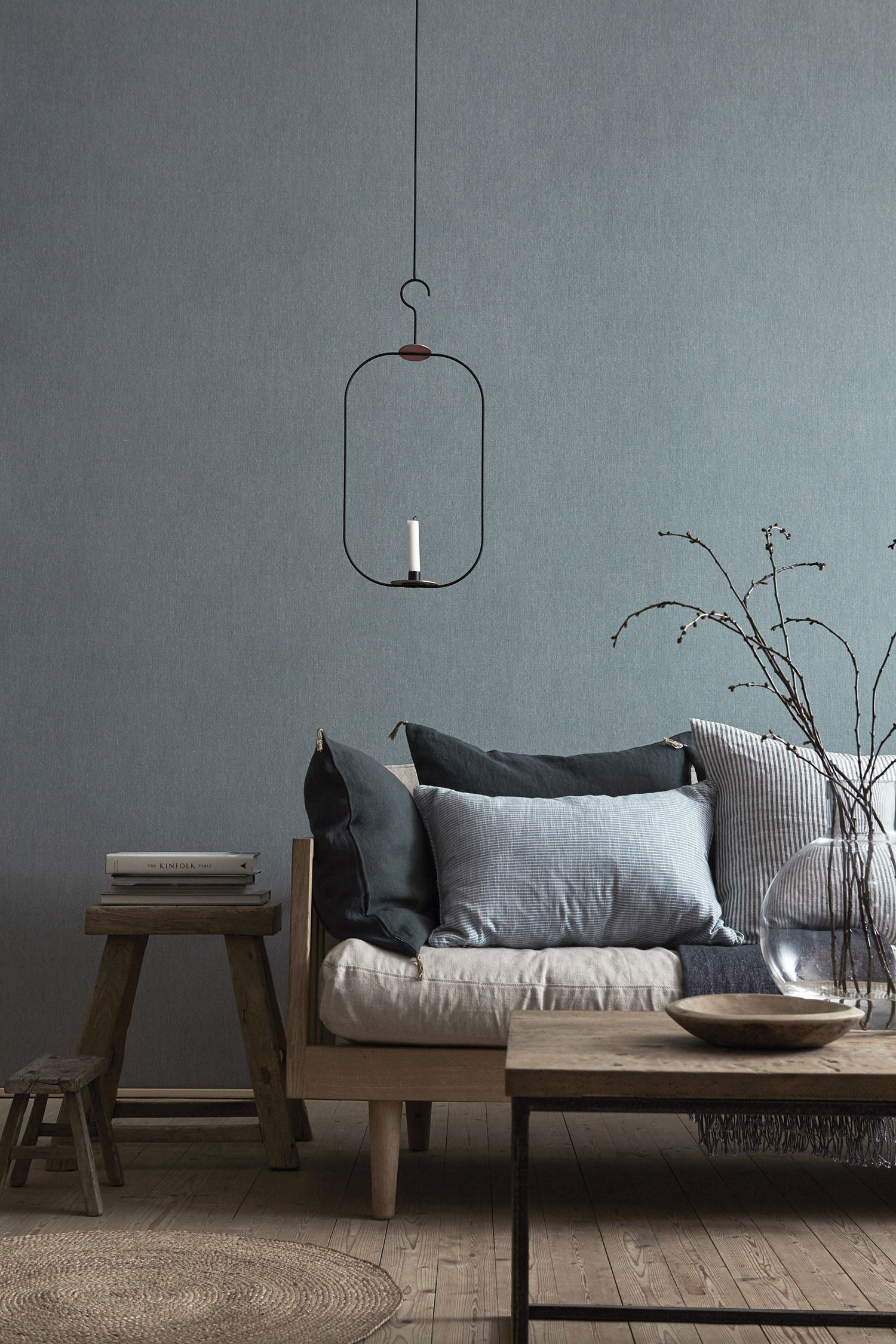 Elegant muted colours minimal yet sumptuous Perfection