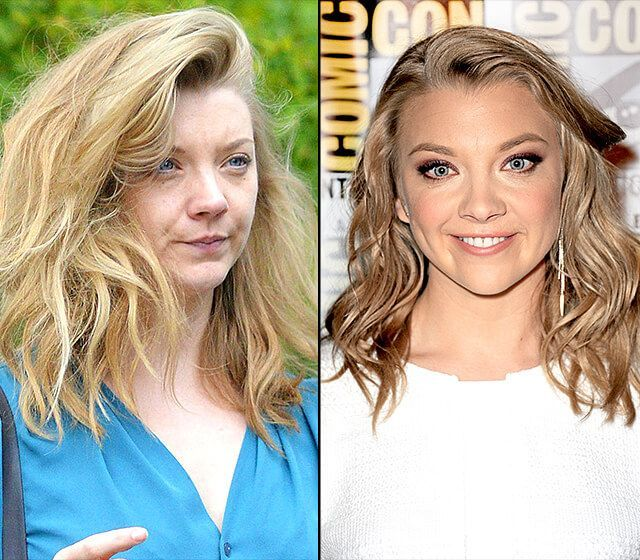 Photo of Celebrities With & Without Makeup – Scoopify – Celebrities With & Without Makeup…