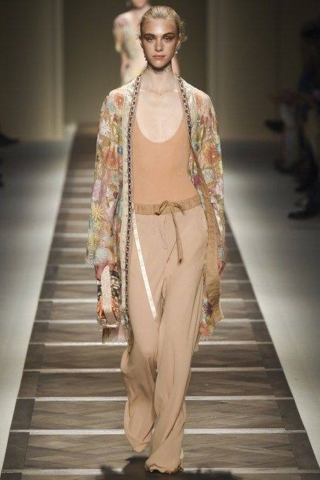 Etro Spring/Summer 2016 Ready-To-Wear