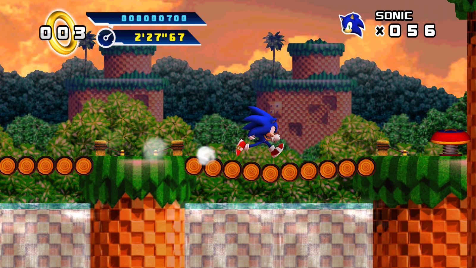 Sonic cd apk data