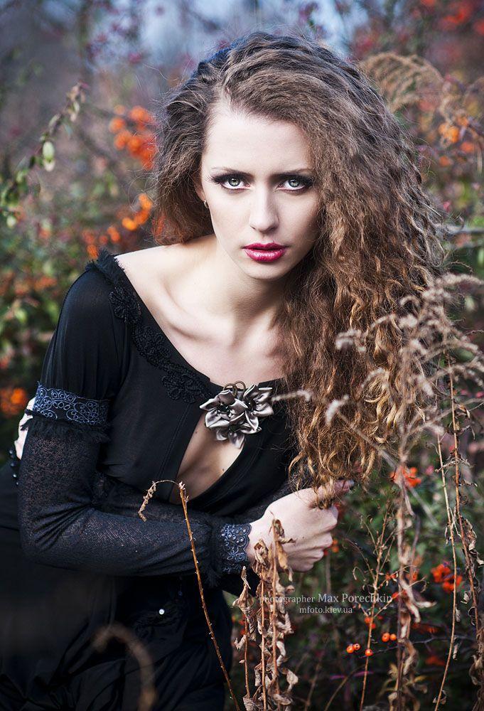Ведьма erica campbell