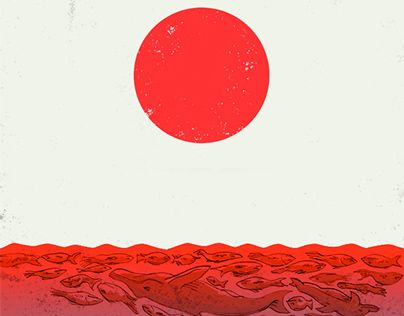 Fukushima Illustration