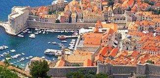 Kroatian mestat