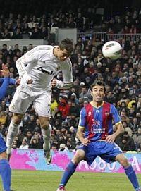 Cristiano suma más goles que 47 Pichichis. No es poca cosa...