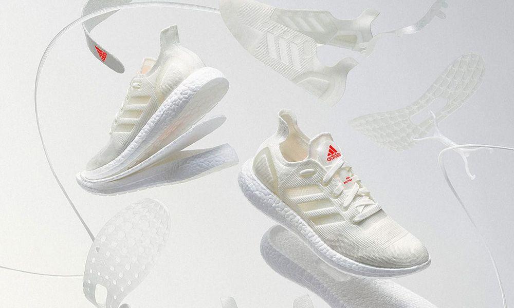 adidas Futurecraft Loop Concept Shoe in