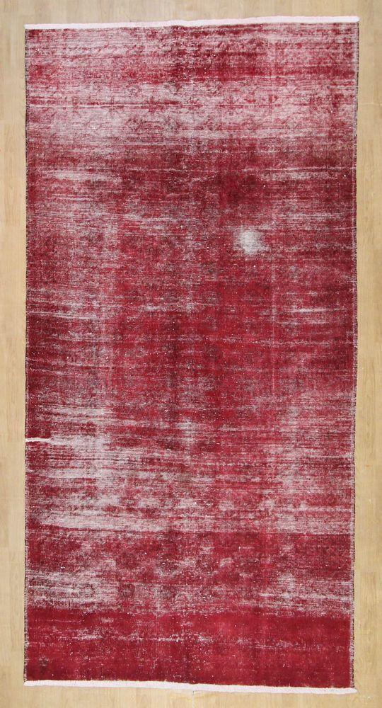 Perserteppich patchwork  Wunderschöner Perser Teppich Vintage Handgeknüpfte alfombra 306 x ...