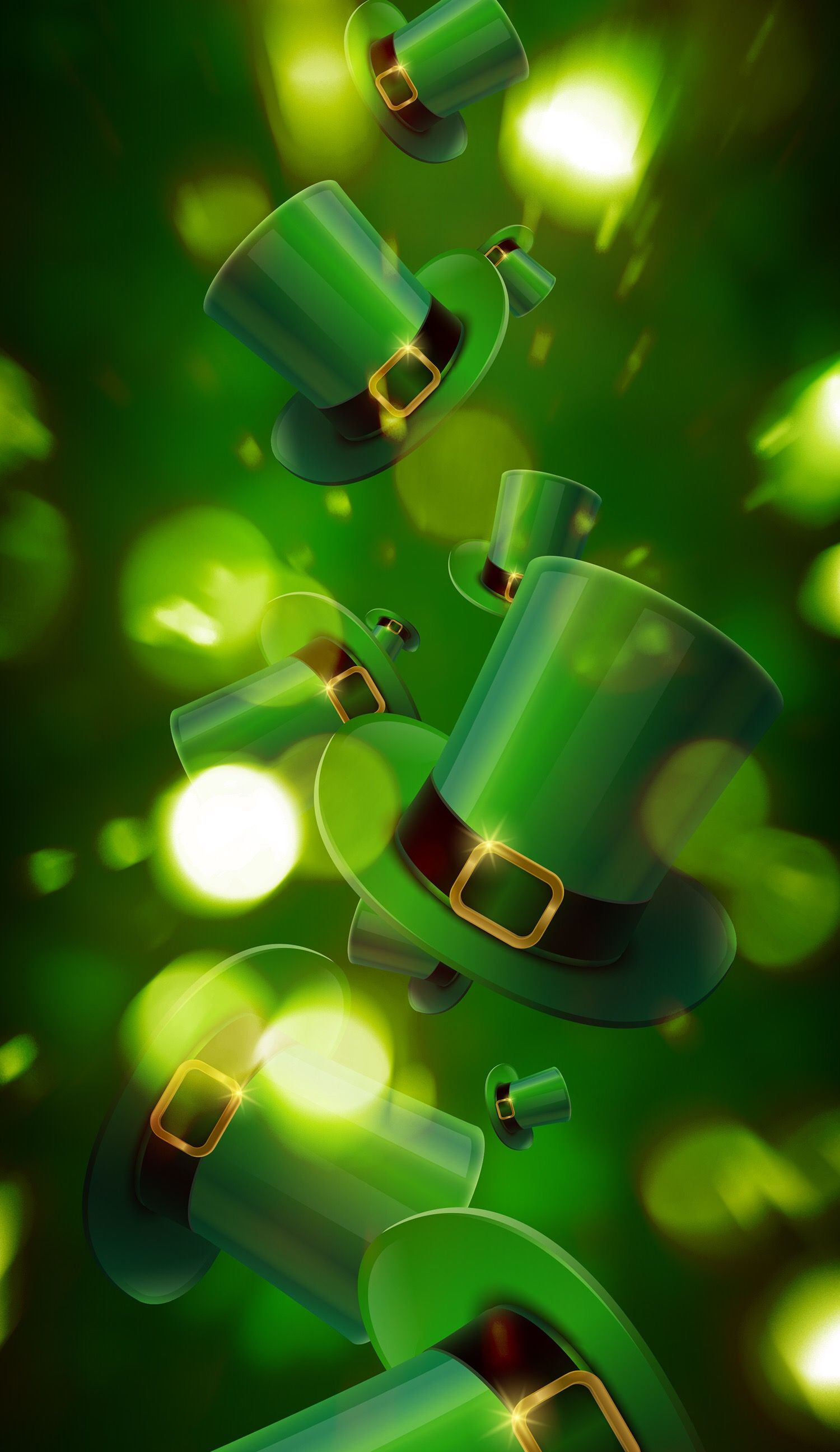 Pin by Lulu Whitney on Phone wallpapers St patricks day
