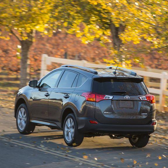 Small Toyota Suv: 2015 Mazda CX 5 Changes - Www.futurecarswor...
