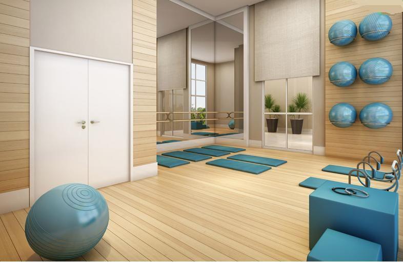 home pilates studio lan amento jardins abrolhos lazer jardins do brasil home gym. Black Bedroom Furniture Sets. Home Design Ideas