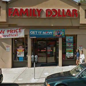Family Dollar 205 E 3rd St Mt Vernon, NY 10553
