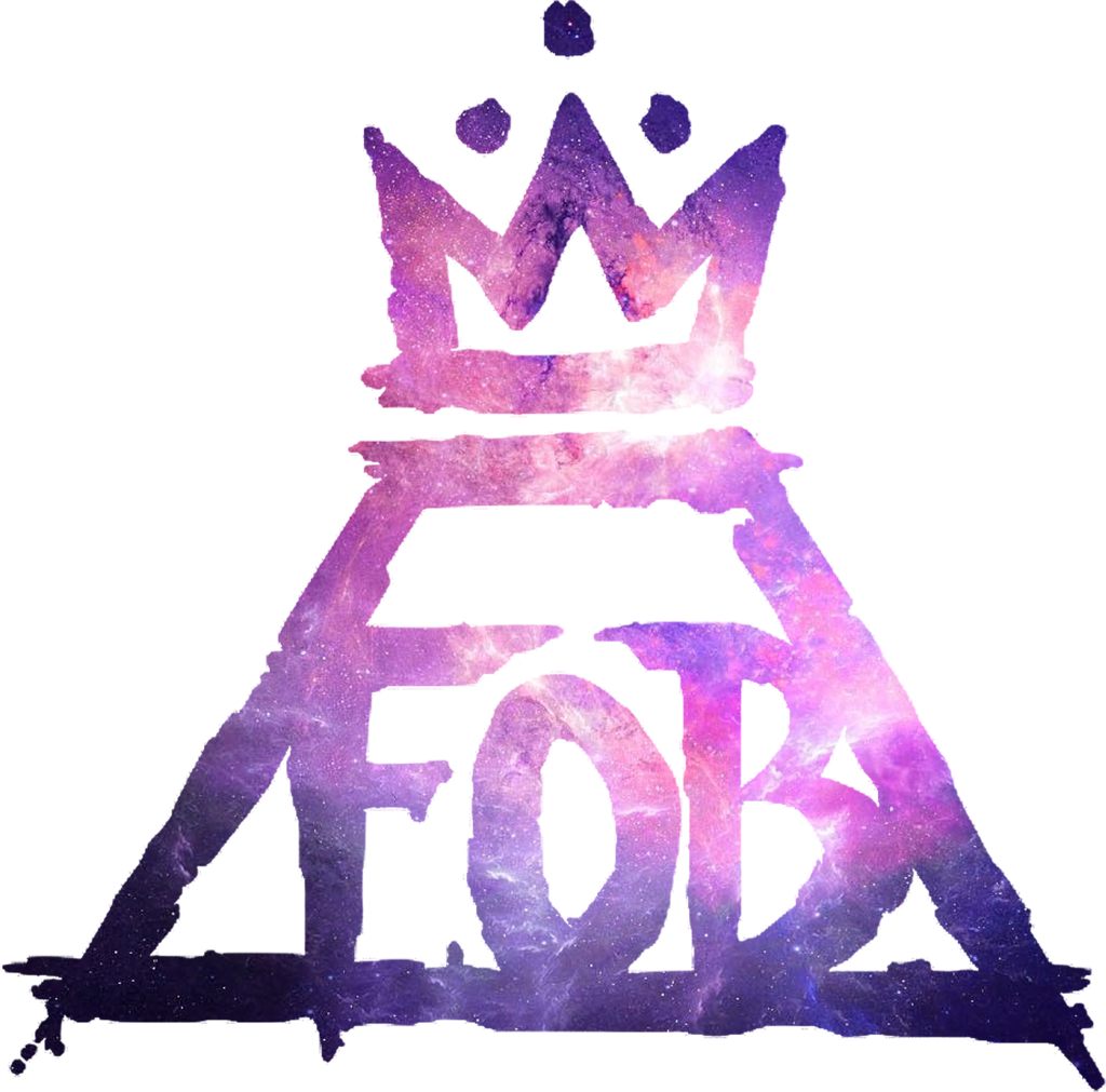 Fall Out Boy Mania Wallpaper Iphone Fall Out Boy Supernova Logo By Yaoinoyume On Deviantart