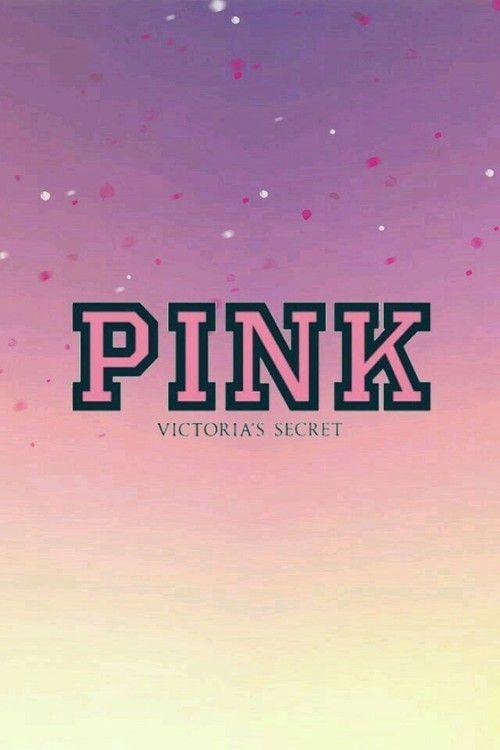 Victorias Secret PINK Wallpaper