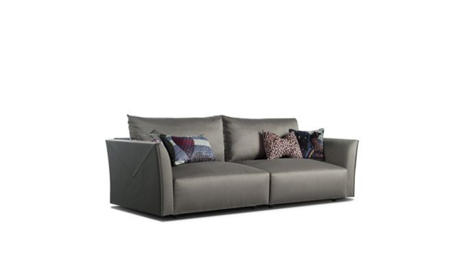 f5106cb5ea1d SOFAS & SOFA BEDS: all Roche Bobois products | 沙发 | Sofa, Sofa bed ...