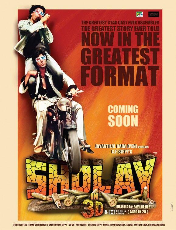 Sholay Movie Poster Hindi Movies Online Free Movie Posters Hindi Movies Online