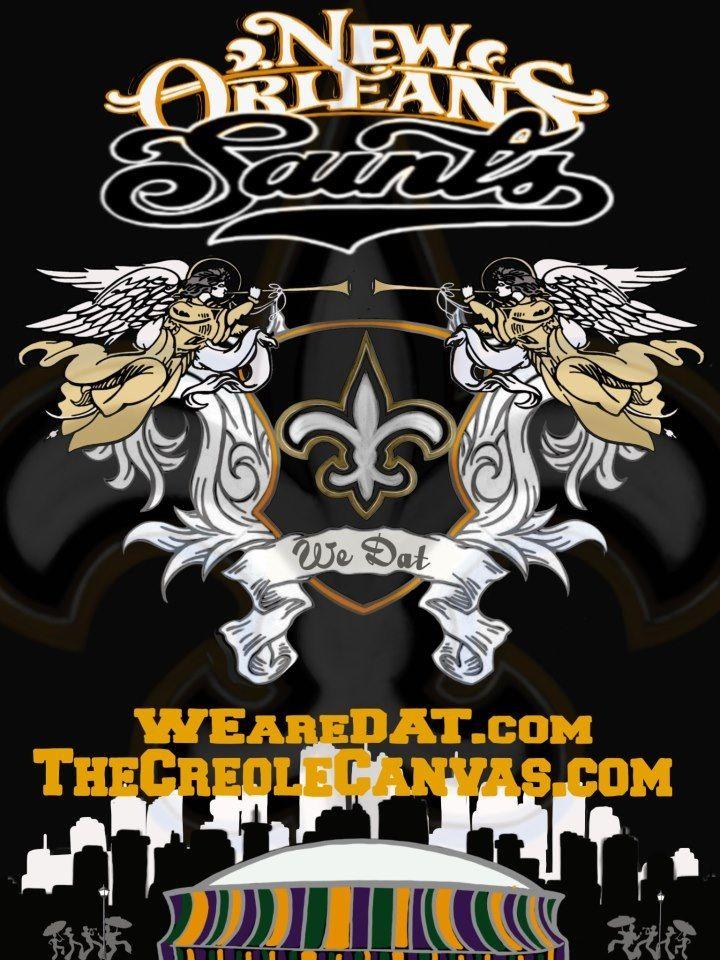 Heavenly saints new orleans saints football saints shirts