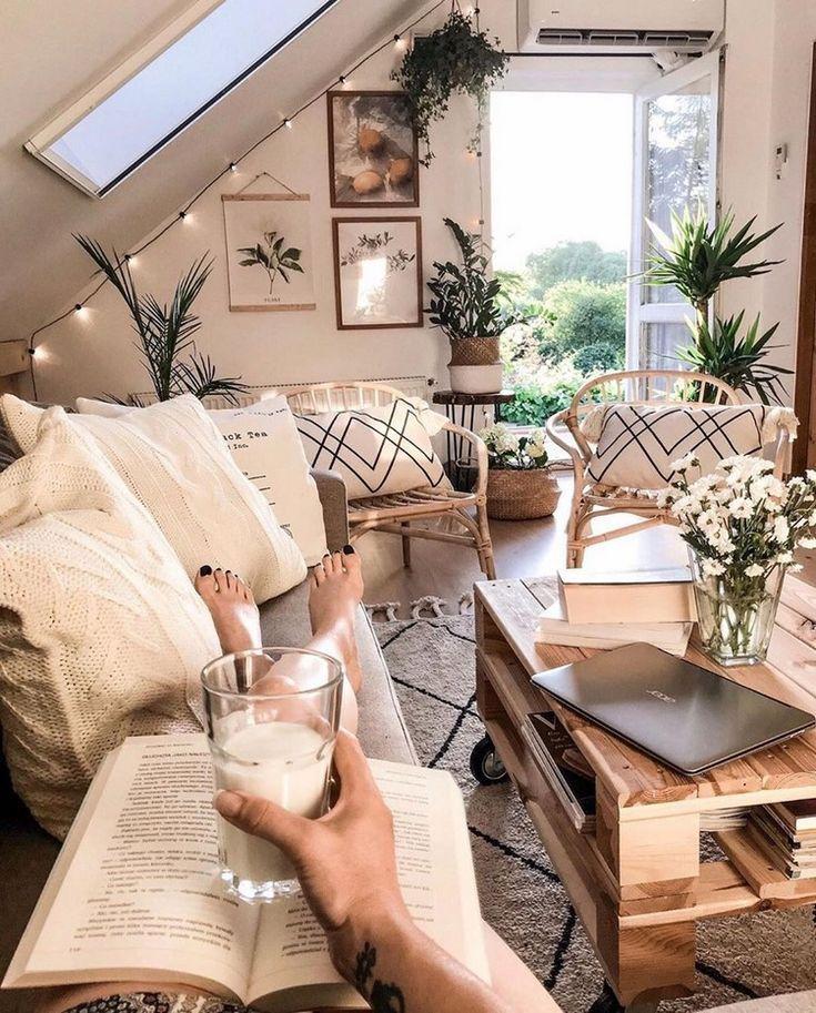 Photo of Bohemian Home decor Design And Ideas