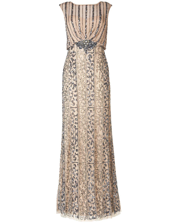 Phase Eight Collection 8 Kensington Dress. Evening dress, black tie ...