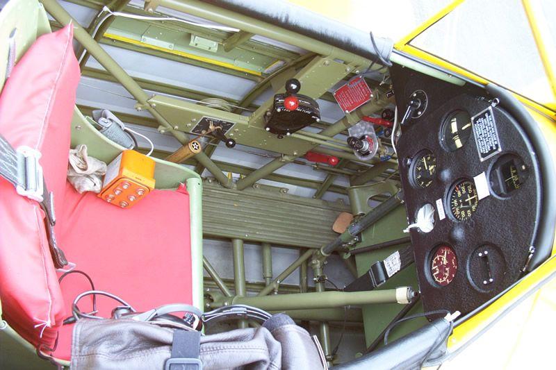 AeroScale :: Stearman PT-17 | Stearman | Scale models, Plane