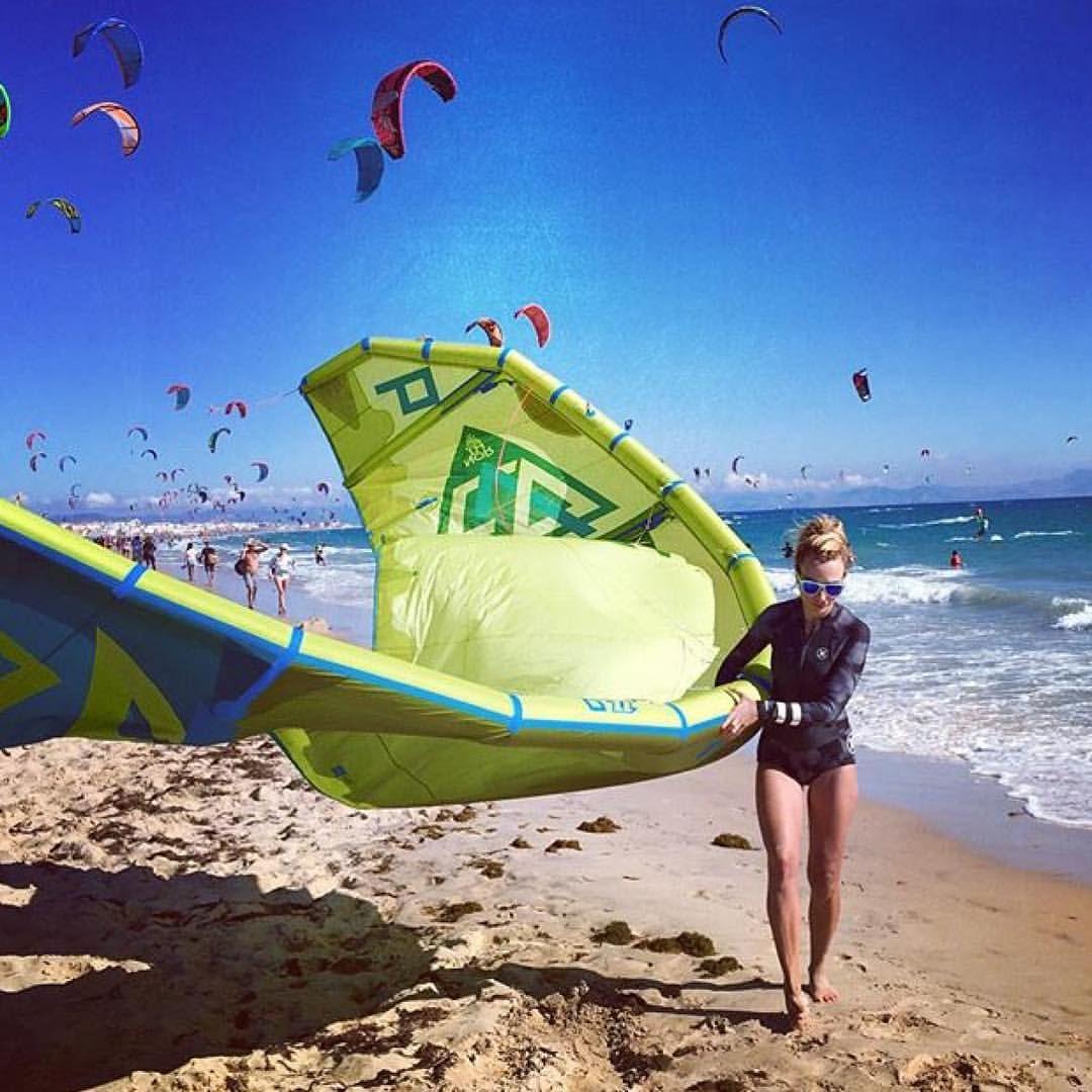 "@kitesurfing on Instagram: ""#tarifa @besualop #kitesurfgirl #kite #kitegirl #kitesurf #kitesurfing #surf #surfline #gopro #holiday #relax #sea #girl #summer #sport #extreme #wave #wakeboard #wakeboarding #goprooftheday #kiteshow #surfing #travel #kitesession #beach"""