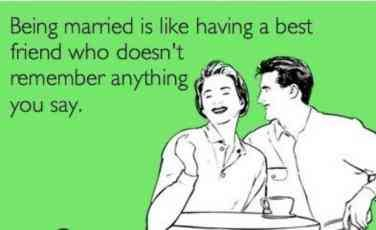 10 HILARIOUS Marriage Quotes For When The Honeymoon Is (WAY!) Over