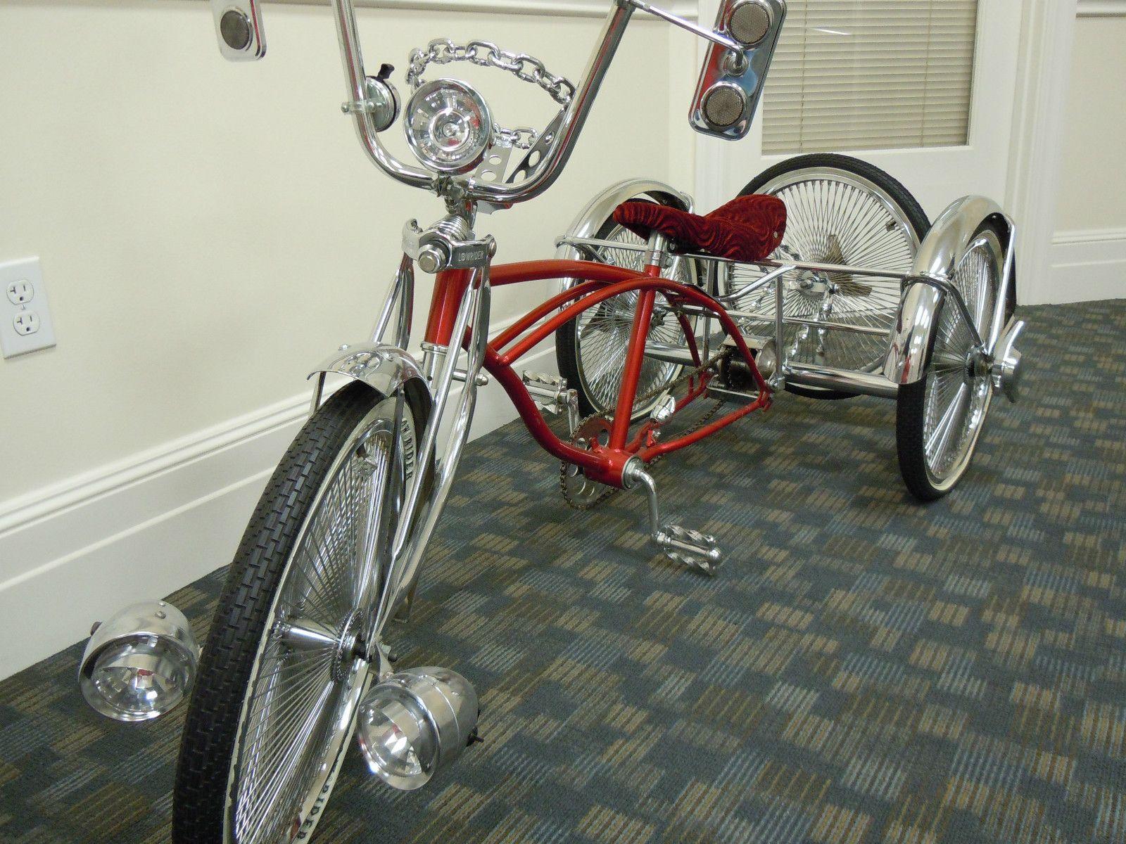love the lowdown lights bike builds pinterest. Black Bedroom Furniture Sets. Home Design Ideas