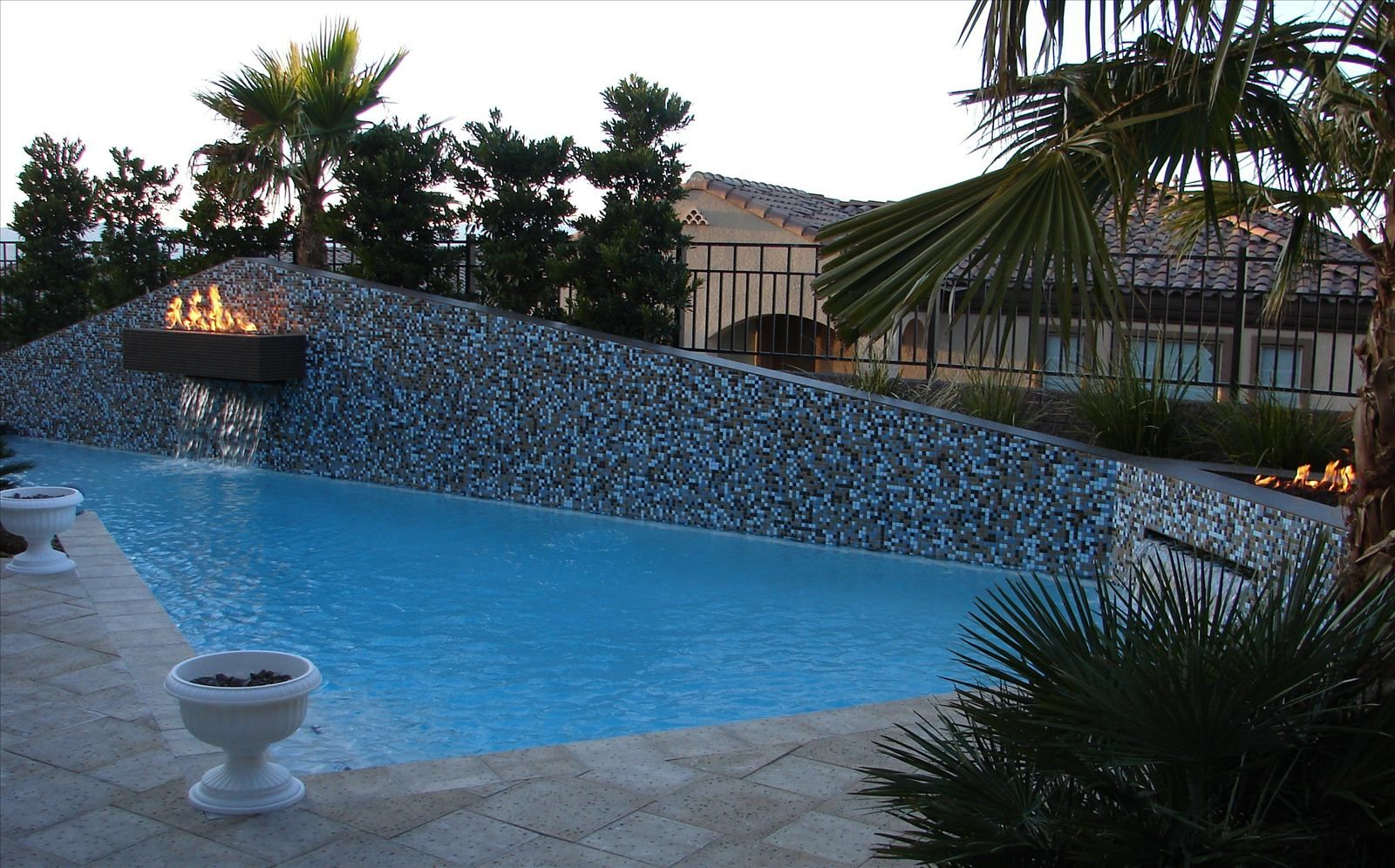 This is one of our most popular pool jobs. All pool tile