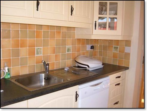 Delicieux Images Of Kitchens With Tile Walls | Bristol Kitchen Tile   For Kitchen Tile  Youu0027